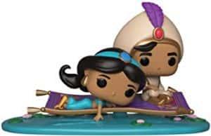 Los mejores FUNKO POP de Aladdin - Funko de la alfombra voladora