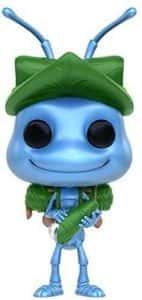Los mejores FUNKO POP de Bichos - Funko de Disney Pixar de Flik