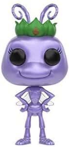 Los mejores FUNKO POP de Bichos - Funko de Disney Pixar de la princesa Atta