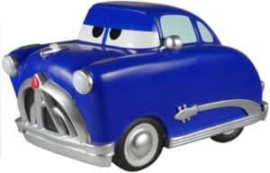 Los mejores FUNKO POP de Cars - Funko de Disney Pixar de Doc Hudson