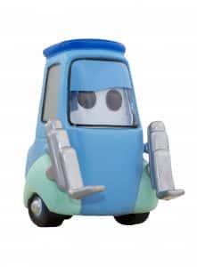 Los mejores FUNKO POP de Cars - Funko de Disney Pixar de Guido