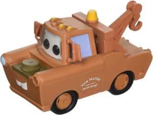 Los mejores FUNKO POP de Cars - Funko de Disney Pixar de Mate
