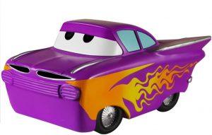Los mejores FUNKO POP de Cars - Funko de Disney Pixar de Ramón