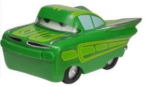 Los mejores FUNKO POP de Cars - Funko de Disney Pixar de Ramón verde