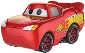 Los mejores FUNKO POP de Cars - Funko de Disney Pixar de Rayo McQueen cromado