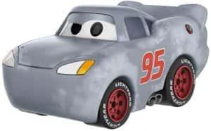 Los mejores FUNKO POP de Cars - Funko de Disney Pixar de Rayo McQueen gris