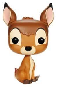 Los mejores FUNKO POP de Disney - Funko de Bambi 2