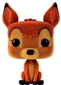 Los mejores FUNKO POP de Disney - Funko de Bambi
