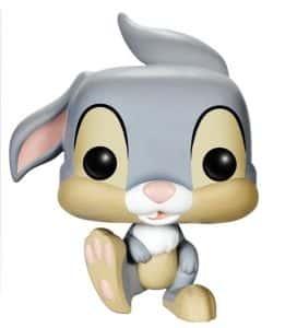 Los mejores FUNKO POP de Disney - Funko de Bambi de Tambor