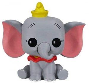 Los mejores FUNKO POP de Disney - Funko de Dumbo clásico