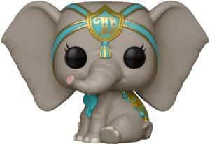 Los mejores FUNKO POP de Disney - Funko de Dumbo dreamland