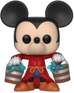 Los mejores FUNKO POP de Disney - Funko de Fantasia de Mickey mouse 2
