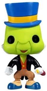 Los mejores FUNKO POP de Disney - Funko de Pinocho de Pepito Grillo