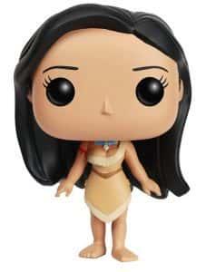 Los mejores FUNKO POP de Disney - Funko de Pocahontas