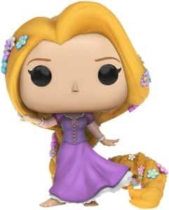 Los mejores FUNKO POP de Disney - Funko de Rapunzel 2