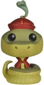 Los mejores FUNKO POP de Disney - Funko de Robin Hood de Sir Hiss