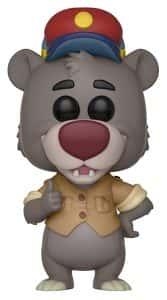 Los mejores FUNKO POP de Disney - Funko del Libro de la Selva de Baloo 2