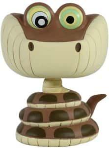 Los mejores FUNKO POP de Disney - Funko del Libro de la Selva de Kaa