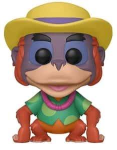 Los mejores FUNKO POP de Disney - Funko del Libro de la Selva de Louie 2
