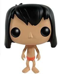 Los mejores FUNKO POP de Disney - Funko del Libro de la Selva de Mowgli