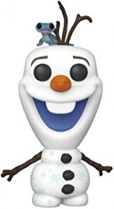 Los mejores FUNKO POP de Frozen - Funko de Olaf