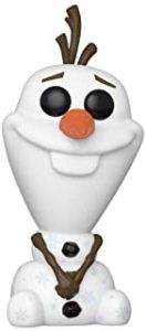 Los mejores FUNKO POP de Frozen - Funko de Olaf 2