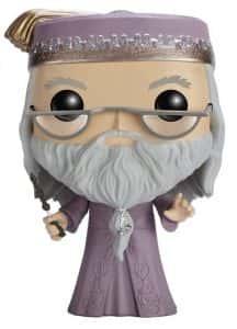 Los mejores FUNKO POP de Harry Potter - Funko de Dumbledore