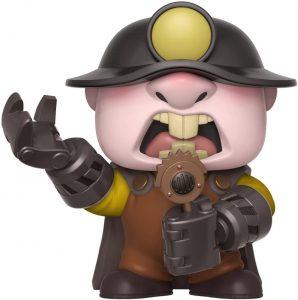 Los mejores FUNKO POP de Los increíbles - Funko de Disney Pixar de El subterráneo