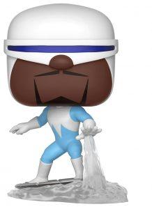 Los mejores FUNKO POP de Los increíbles - Funko de Disney Pixar de Frozono