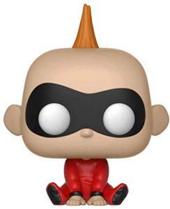 Los mejores FUNKO POP de Los increíbles - Funko de Disney Pixar de Jack Jack
