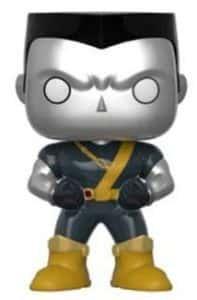 Los mejores FUNKO POP de Marvel Deadpool - Funko de Deadpool coloso