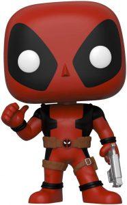 Los mejores FUNKO POP de Marvel Deadpool - Funko de Deadpool de 25 centímetros