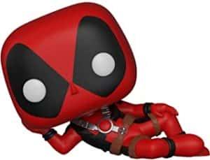 Los mejores FUNKO POP de Marvel Deadpool - Funko de Deadpool sexy