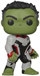 Los mejores FUNKO POP de Marvel - Funko Hulk - Funko de Hulk en End Game