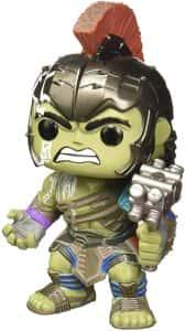 Los mejores FUNKO POP de Marvel - Funko Hulk - Funko de Hulk en Thor Ragnarok 2