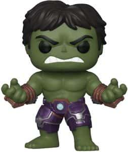 Los mejores FUNKO POP de Marvel - Funko Hulk - Funko de Hulk traje Stark