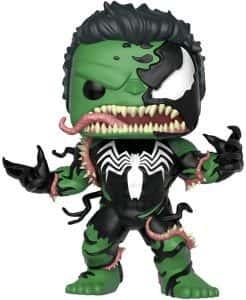 Los mejores FUNKO POP de Marvel - Funko Hulk - Funko de Hulk venom