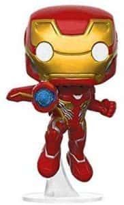 Los mejores FUNKO POP de Marvel - Funko Iron man - Funko de Iron man IW