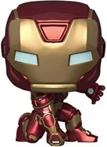 Los mejores FUNKO POP de Marvel - Funko Iron man - Funko de Iron man moderno