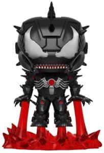 Los mejores FUNKO POP de Marvel - Funko Iron man - Funko de Iron man venom