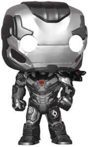 Los mejores FUNKO POP de Marvel - Funko Iron man - Funko de War Machine