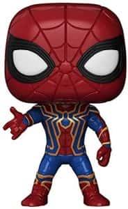 Los mejores FUNKO POP de Marvel - Funko Spiderman - Funko de Iron Spiderman 2