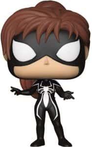 Los mejores FUNKO POP de Marvel - Funko Spiderman - Funko de Spidergirl