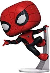 Los mejores FUNKO POP de Marvel - Funko Spiderman - Funko de Spiderman Far from home