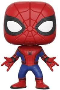 Los mejores FUNKO POP de Marvel - Funko Spiderman - Funko de Spiderman Homecoming