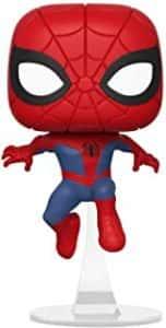 Los mejores FUNKO POP de Marvel - Funko Spiderman - Funko de Spiderman Into the spiderverse