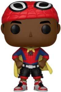 Los mejores FUNKO POP de Marvel - Funko Spiderman - Funko de Spiderman Miles Morales 2