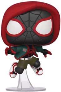 Los mejores FUNKO POP de Marvel - Funko Spiderman - Funko de Spiderman Miles Morales 3