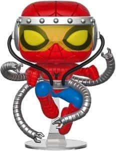 Los mejores FUNKO POP de Marvel - Funko Spiderman - Funko de Spiderman-Octopus