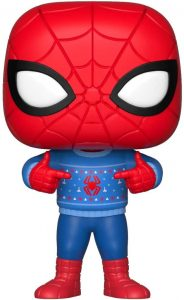 Los mejores FUNKO POP de Marvel - Funko Spiderman - Funko de Spiderman con jersey